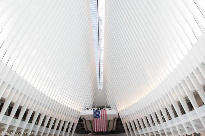 23 bức ảnh nhuốm màu đau thương vụ khủng bố 11/9 - Ảnh 22.