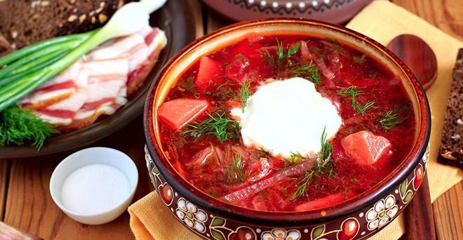 Không phải món ngon vật lạ gì, đây mới chính là linh hồn của ẩm thực Nga - Ảnh 4.