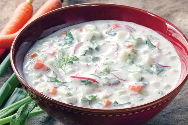 Không phải món ngon vật lạ gì, đây mới chính là linh hồn của ẩm thực Nga - Ảnh 10.