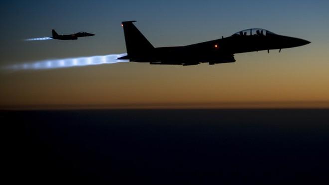 Bộ trưởng QP Mỹ: Syria đã bị đánh 1 lần, để xem ông Assad có khôn hơn ra không! - Ảnh 1.
