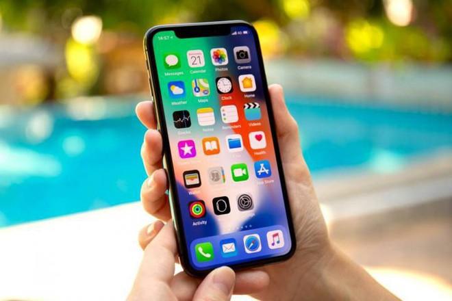 iphone x - thay mat kinh iphone