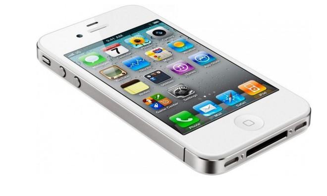 iphone 4 - thay mat kinh iphone