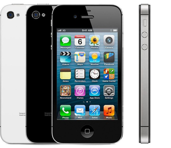 iphone 4s - thay mat kinh iphone