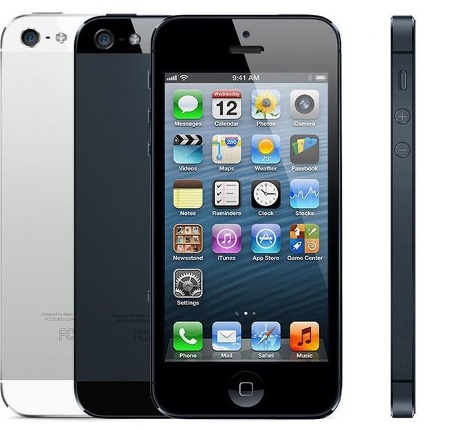 iphone 5 - thay mat kinh iphone