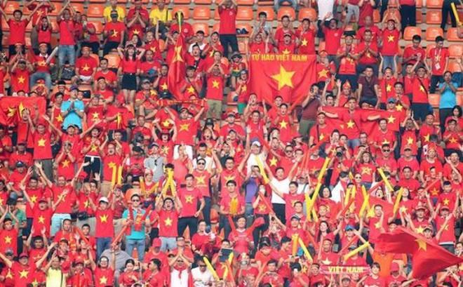 AFF Cup 2018: Trận Việt Nam - Campuchia không đá trên sân Mỹ Đình