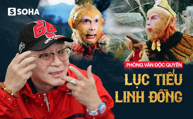 Lục Tiểu Linh Đồng trả lời báo Việt Nam: Tôi không có con trai nối dõi là sự khiếm khuyết hoàn mỹ!