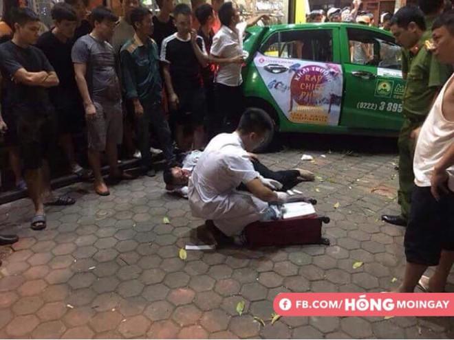Clip về vụ tai nạn kinh hoàng, gây xôn xao tối hôm qua ở Bắc Ninh - ảnh 4