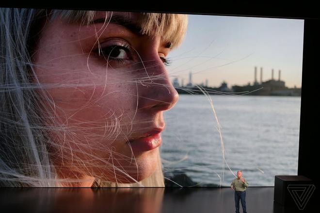 Trọn bộ ảnh và cấu hình iPhone Xs và iPhone Xs Max - siêu phẩm đáng mong đợi nhất 2018 - Ảnh 27.