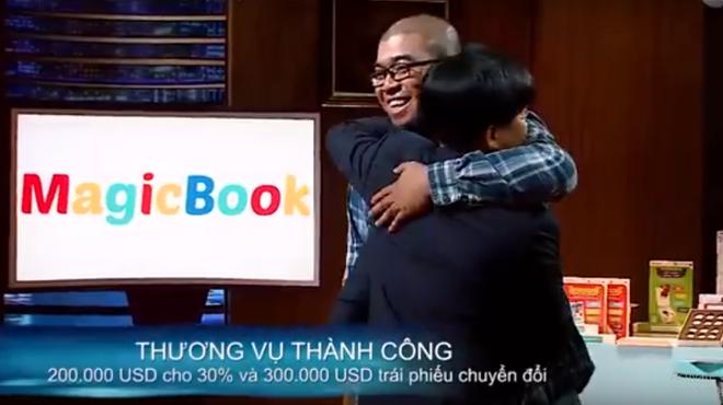 Thương vụ bạc tỷ: Đánh trúng tâm lý của Shark Thủy, start-up nhận nửa triệu đô cho sản phẩm duy nhất tại Việt Nam  - Ảnh 5.
