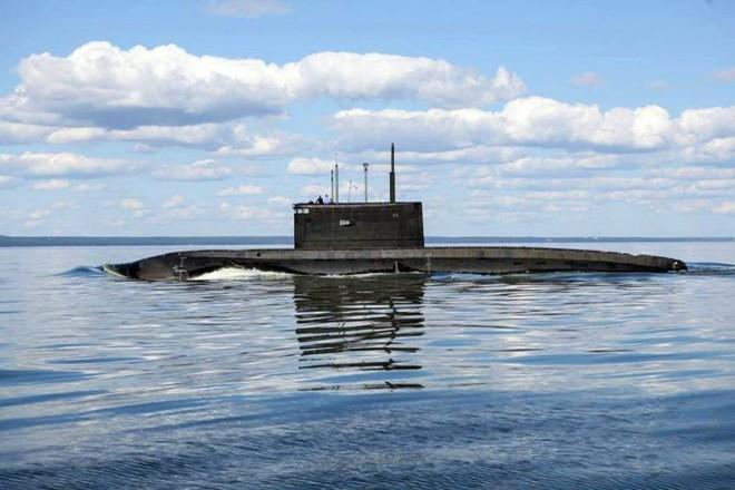 Tại sao tàu ngầm Hố Đen Đại Dương của Nga lại khiến phương Tây khiếp sợ? - Ảnh 1.