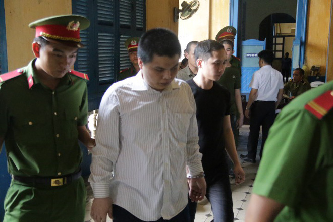 Sau cuộc hẹn tử chiến, 1 người chết, 14 thanh niên ngồi tù - Ảnh 1.