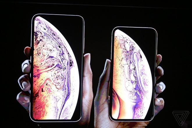 Trọn bộ ảnh và cấu hình iPhone Xs và iPhone Xs Max - siêu phẩm đáng mong đợi nhất 2018 - Ảnh 4.