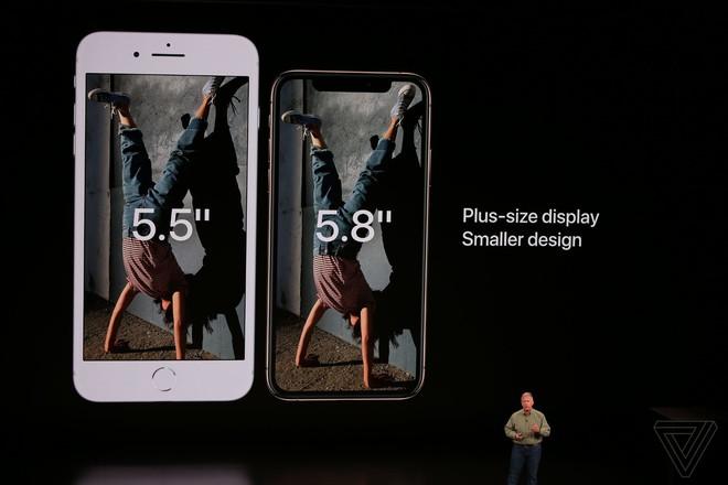 Trọn bộ ảnh và cấu hình iPhone Xs và iPhone Xs Max - siêu phẩm đáng mong đợi nhất 2018 - Ảnh 6.