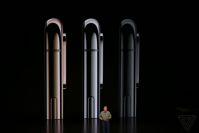 Trọn bộ ảnh và cấu hình iPhone Xs và iPhone Xs Max - siêu phẩm đáng mong đợi nhất 2018 - Ảnh 7.