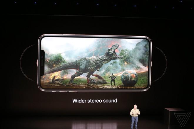 Trọn bộ ảnh và cấu hình iPhone Xs và iPhone Xs Max - siêu phẩm đáng mong đợi nhất 2018 - Ảnh 10.