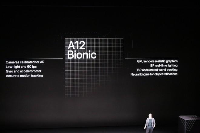 Trọn bộ ảnh và cấu hình iPhone Xs và iPhone Xs Max - siêu phẩm đáng mong đợi nhất 2018 - Ảnh 17.
