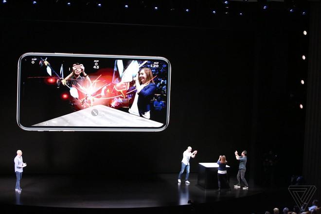 Trọn bộ ảnh và cấu hình iPhone Xs và iPhone Xs Max - siêu phẩm đáng mong đợi nhất 2018 - Ảnh 22.