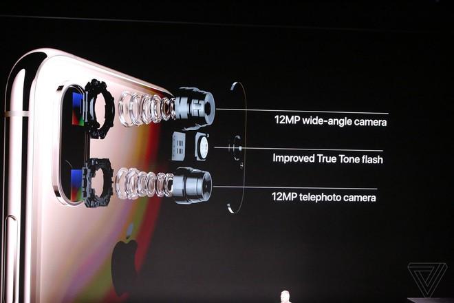 Trọn bộ ảnh và cấu hình iPhone Xs và iPhone Xs Max - siêu phẩm đáng mong đợi nhất 2018 - Ảnh 23.