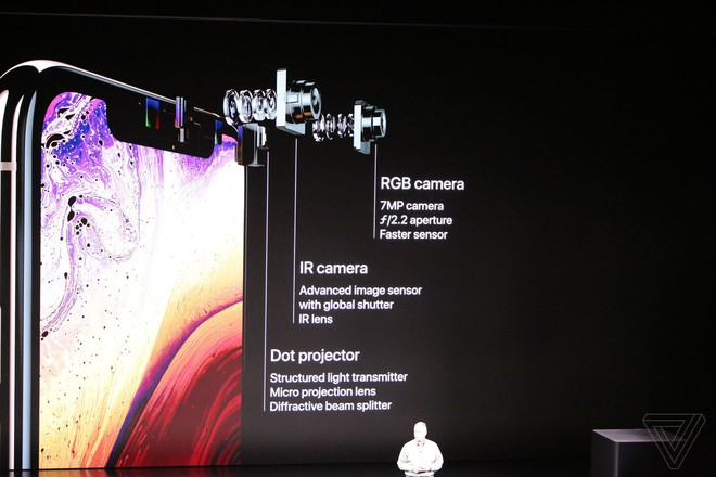 Trọn bộ ảnh và cấu hình iPhone Xs và iPhone Xs Max - siêu phẩm đáng mong đợi nhất 2018 - Ảnh 24.