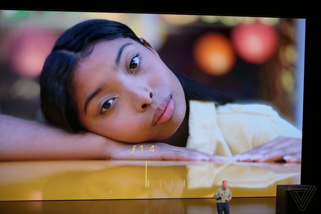 Trọn bộ ảnh và cấu hình iPhone Xs và iPhone Xs Max - siêu phẩm đáng mong đợi nhất 2018 - Ảnh 26.