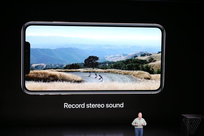 Trọn bộ ảnh và cấu hình iPhone Xs và iPhone Xs Max - siêu phẩm đáng mong đợi nhất 2018 - Ảnh 28.