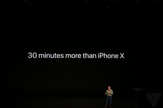 Trọn bộ ảnh và cấu hình iPhone Xs và iPhone Xs Max - siêu phẩm đáng mong đợi nhất 2018 - Ảnh 29.