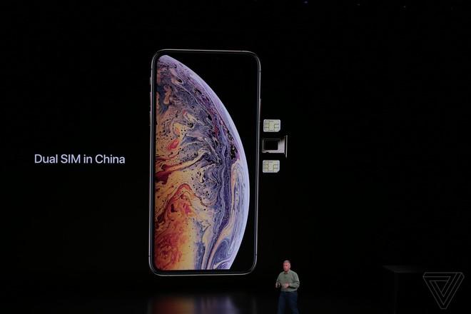 Trọn bộ ảnh và cấu hình iPhone Xs và iPhone Xs Max - siêu phẩm đáng mong đợi nhất 2018 - Ảnh 31.