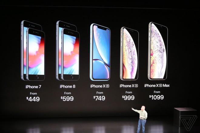 Trọn bộ ảnh và cấu hình iPhone Xs và iPhone Xs Max - siêu phẩm đáng mong đợi nhất 2018 - Ảnh 33.