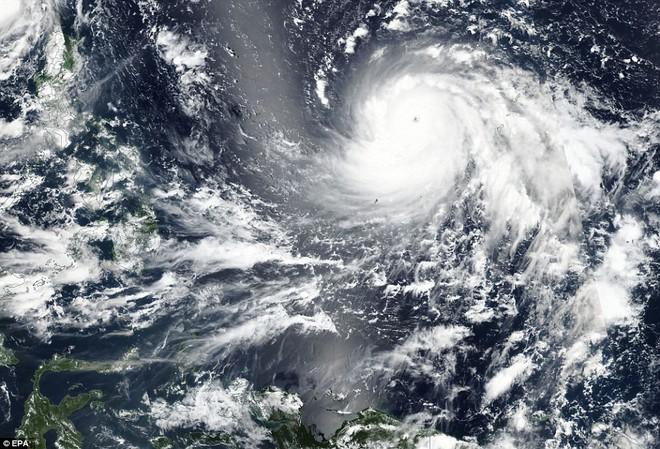 9 cơn bão cùng hoành hành Trái Đất: Siêu bão mạnh nhất có nguy cơ ảnh hưởng tới Việt Nam - Ảnh 4.