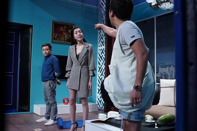 Elly Trần: Tôi yêu Trường Giang vì con người chứ không phải túi tiền của anh - Ảnh 2.