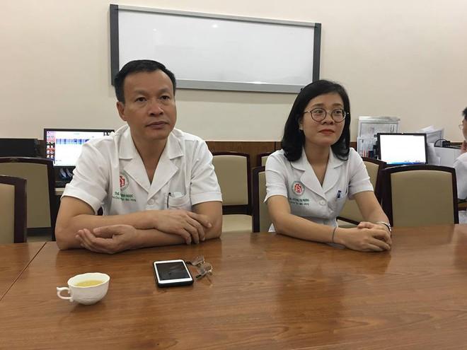 Sinh nghề tử nghiệp: Lây quai bị từ bệnh nhân, chỉ 2 ngày sau nữ BS bị biến chứng hiếm gặp  - Ảnh 2.