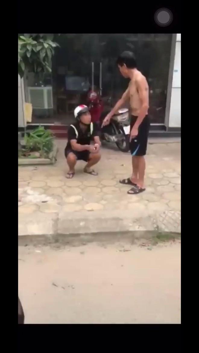 Bị đánh bầm dập vì đi nhầm xe người khác về, thanh niên phân bua: Do em say quá! - ảnh 2