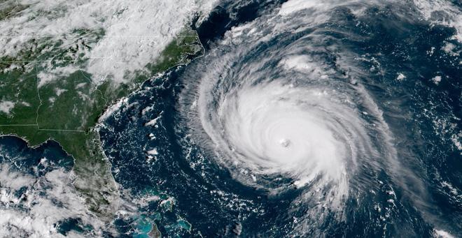 Mỹ: Siêu bão Florence có thể khiến rắn từ đầm lầy văng tới các con phố - Ảnh 2.