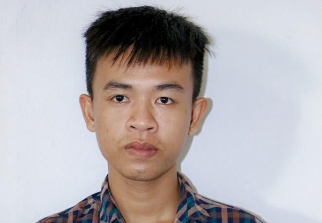 Dụ bé gái 13 tuổi về sống như vợ chồng, nam thanh niên bị khởi tố - Ảnh 1.