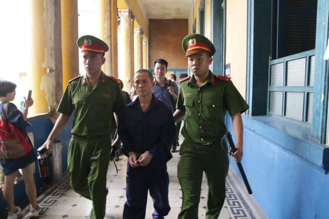 Kẻ giết người gây oan sai cho ông Huỳnh Văn Nén bị tăng án chung thân - Ảnh 1.