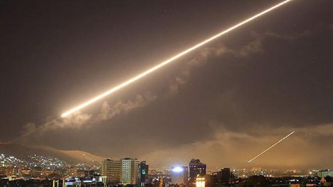 Nga-Syria điềm tĩnh bày trận: Damascus đã có hàng nóng nghênh chiến Mỹ-NATO? - Ảnh 1.