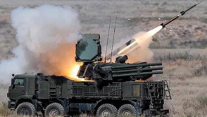 Nga-Syria điềm tĩnh bày trận: Damascus đã có hàng nóng nghênh chiến Mỹ-NATO? - Ảnh 4.