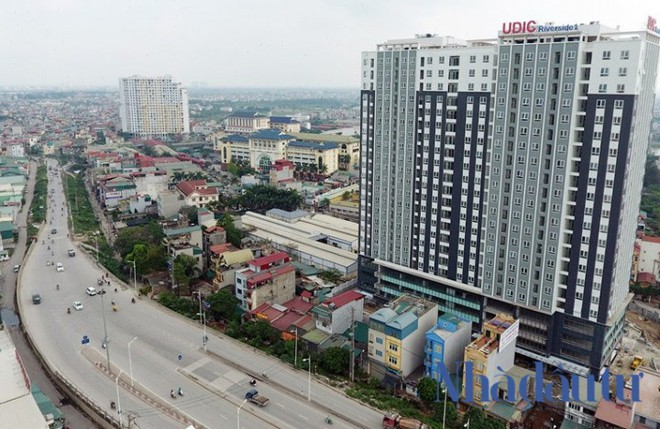 Toàn cảnh tuyến đường trên cao trị giá 9.400 tỷ 'giải cứu' giao thông Vĩnh Tuy - Ngã Tư Sở - Ảnh 2.