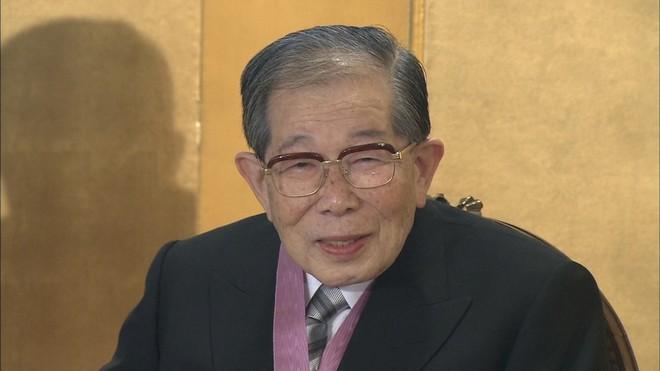 Bí quyết trường thọ của bác sĩ Nhật 106 tuổi: Giữ khí giúp chúng ta khỏe mạnh - Ảnh 1.