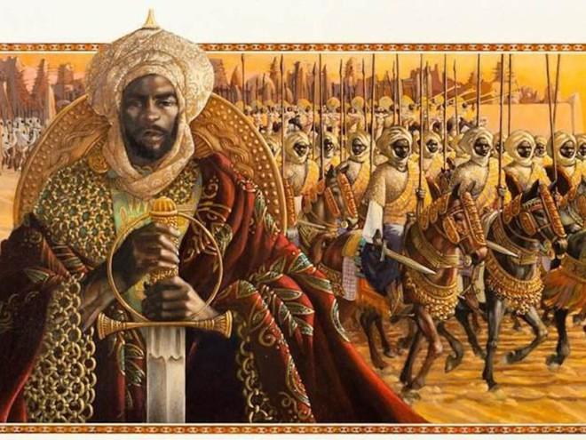 Sự thật ê chề ngàn năm khó gột sạch về vua của các vua giàu bậc nhất trong lịch sử - ảnh 3