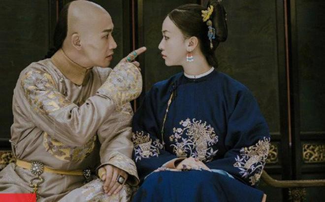 Yêu thương, sủng ái hết mực nhưng tại sao Càn Long không sắc phong Lệnh Phi làm Hoàng hậu?