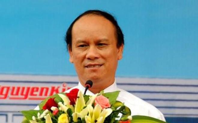 Đề nghị khai trừ Đảng đối với cựu Chủ tịch Đà Nẵng Trần Văn Minh
