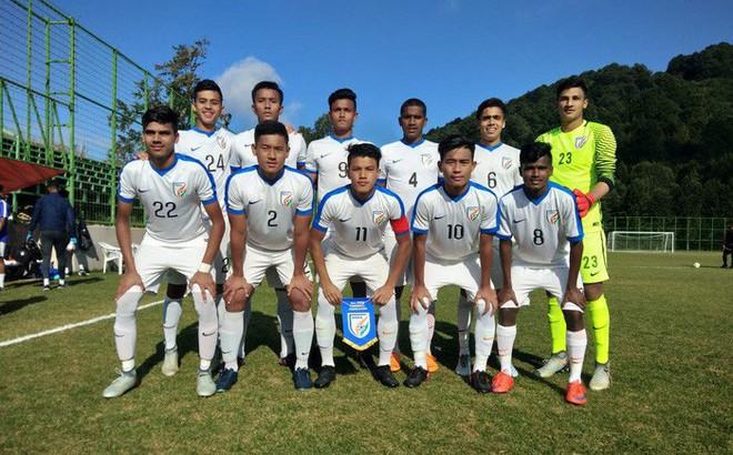 Giải mã đối thủ của U16 Việt Nam tại VCK U16 Châu Á