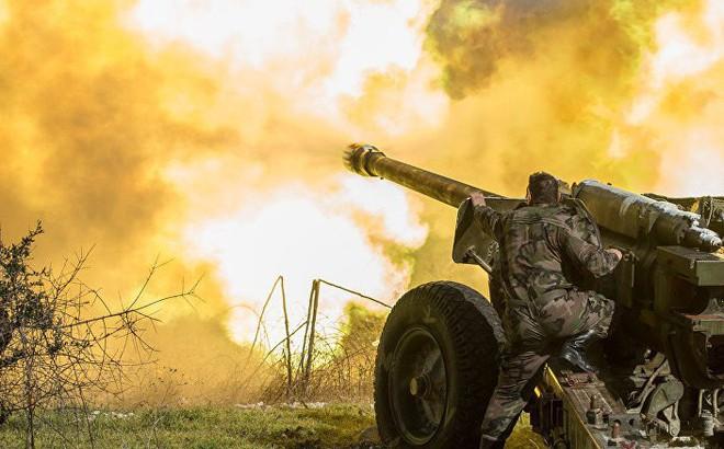 """Chuyên gia: Dễ thấy kết quả của chiến dịch Idlib, Mỹ dù """"thua đậm"""" cũng sẽ không rút quân"""