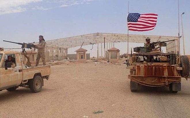 Mỹ tập trận 8 ngày với phiến quân Syria, thông điệp gì gửi tới Nga - Iran?