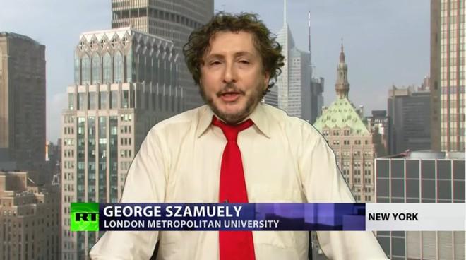 Chuyên gia Hungary chỉ ra lý do Anh ầm ĩ về vụ đầu độc điệp viên Nga Skripal - ảnh 1