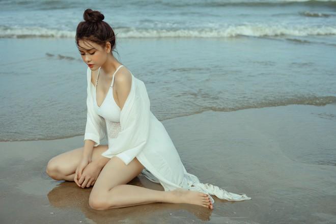 Vẻ nóng bỏng của Trương Quỳnh Anh sau khi ly hôn ca sĩ Tim - Ảnh 10.
