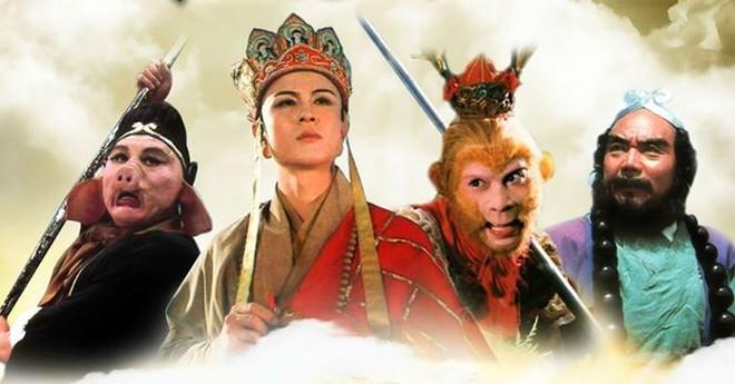 Lý do vai 'Đường Tăng' trong Tây Du Ký 1986 có 3 người đóng - ảnh 1