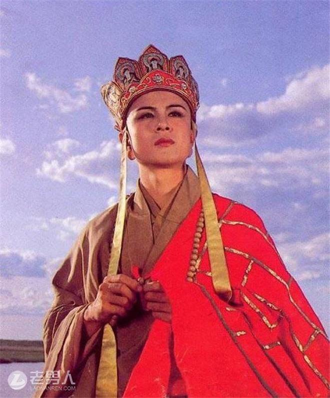 Lý do vai 'Đường Tăng' trong Tây Du Ký 1986 có 3 người đóng - ảnh 2