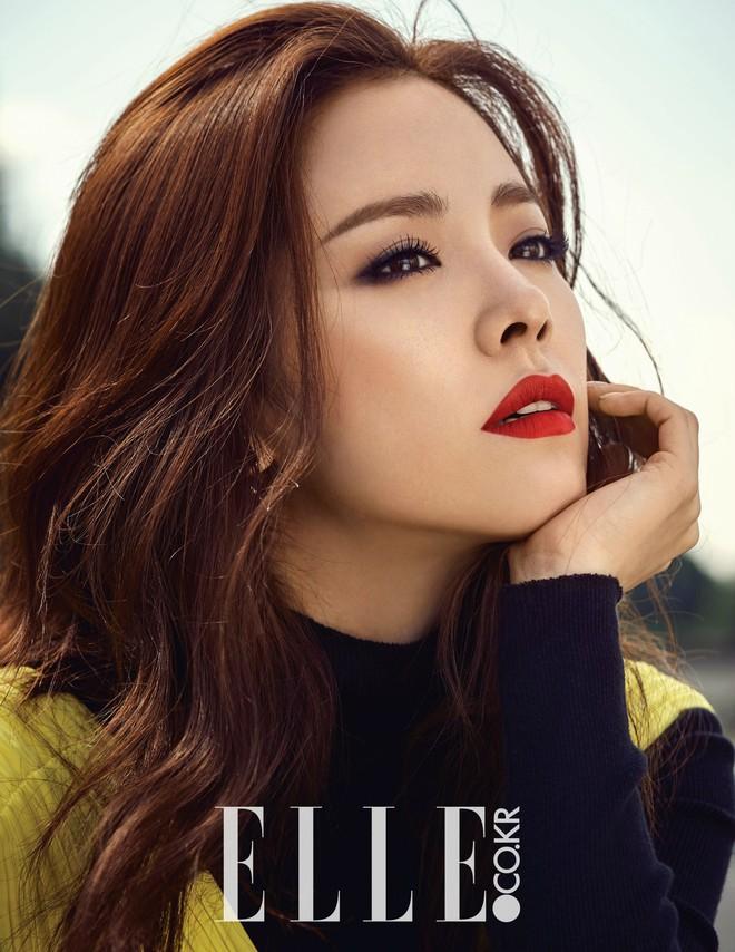 Dàn sao Nàng Dae Jang Geum sau 15 năm: Nữ phụ đổi đời, sao nhí lột xác, Mama Tổng quản ra đi vì ung thư - Ảnh 15.